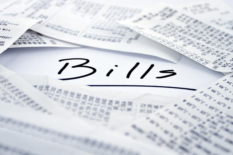 Bills Due