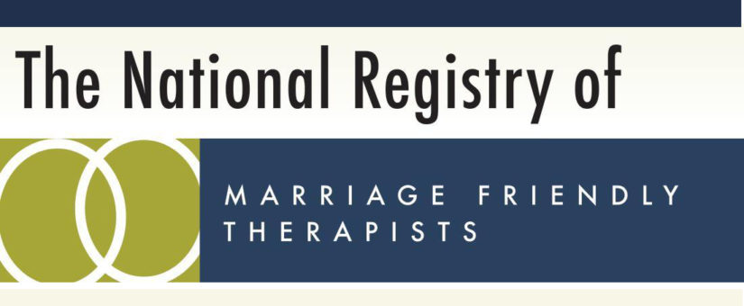 National Registry of Marriage Friendly Therapists