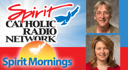 No-Fault Divorce, Spirit Catholic Radio, Nebraska