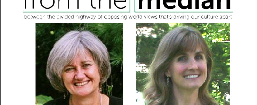 Radio – Molly Smith, Bai Macfarlane – From the Median