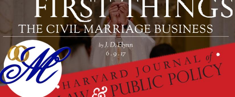 US Catholic Bishops vs. No-Fault Divorce