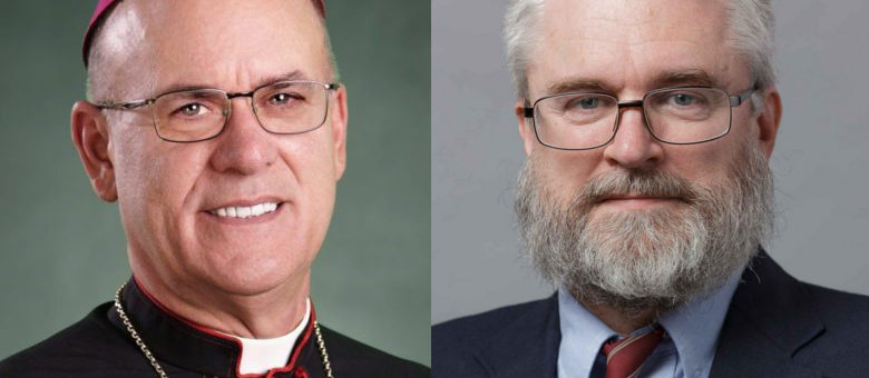 Bai Macfarlane asks Bishop to Judge Ed Peters' Writings