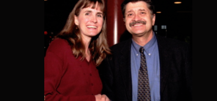 Introducing our Cause to Michael Medved