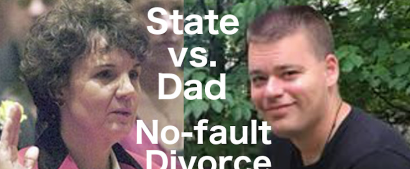 Appeal Against No-Fault Divorce, Pennsylvania