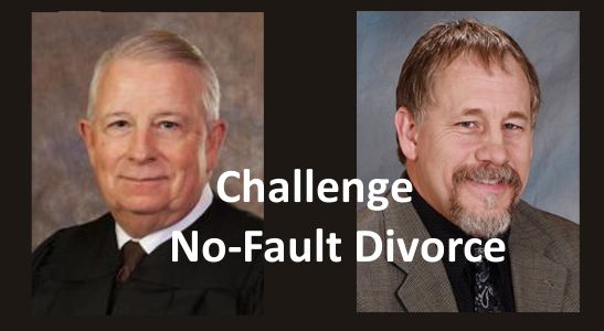 Uncover Truth in Nebraska: No-Fault Divorce Challenge