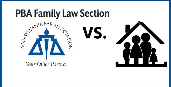 Pursuing Constitutional Defense – Pennsylvania No-Fault Divorce