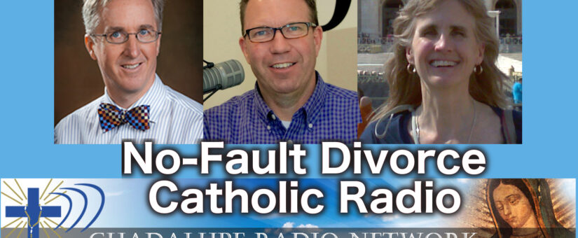 Dr. Christopher Malloy and Bai Macfarlane, No-fault Divorce