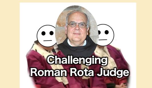 Challenging a 2019 Vatican Tribunal Judgement