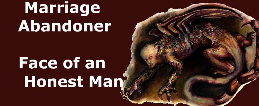 "Marriage Abandoner ""Face of an Honest Man,"" says Fr. Longenecker"